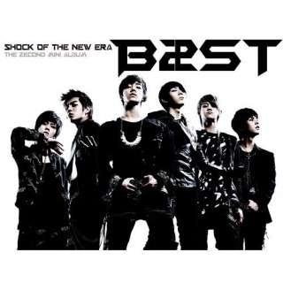 Download mp3 beast shock (japanese ver. ). Mp3 free on ilkpop. Com.